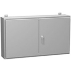 1422 Series Wallmount - Hinged 2-Door
