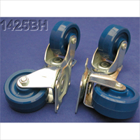 Hammond 1425BH Heavy Duty Casters