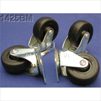 Hammond 1425BM Medium Duty Casters