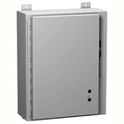 1447S Series Steel - Hinged Door