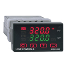 Love Controls Temperature/Process Controllers