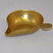 "Ohaus 5077-00 Gold Scoop, 2.25"" x 3"", Weight 10g_THUMBNAIL"