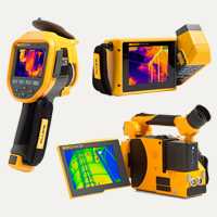 Infrared Cameras & Windows