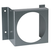 Dwyer A-299 Mounting Bracket, Flush Mount Magnehelic Gage