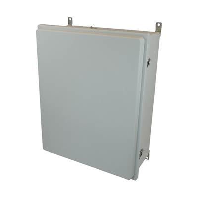 Allied Moulded AM30248RT NEMA 4X Fiberglass Enclosure_THUMBNAIL