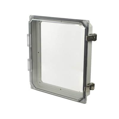 Buy 12x10 Hmi Cover Kit For Enclosures Amhmi120ccl