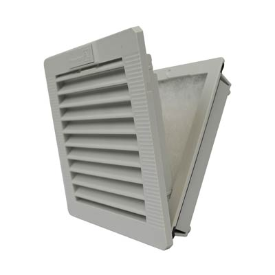 AMPFA2000 Medium Exhaust Filter Kit for 24x20 to 60x36 Enclosures