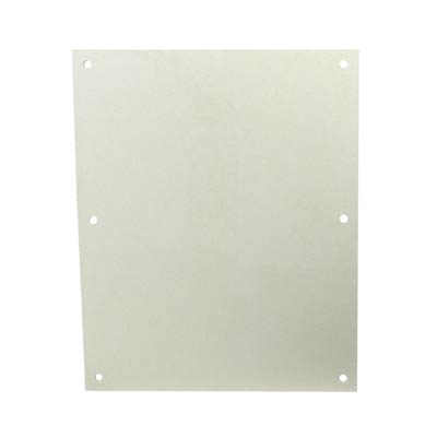 Fiberglass Back Panel for 24x20 Enclosures | PF2420