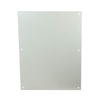 Fiberglass Back Panel for 24x24 Enclosures | PF2424
