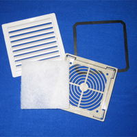 AMPFA1000 Small Exhaust Filter Kit for 24x20 to 60x36 Enclosures