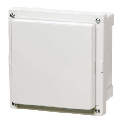 Fibox AR10106SC NEMA 4X&6P Polycarbonate Enclosure