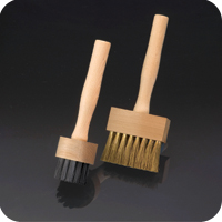 Advantech R8577 Round Nylon Test Sieve Brush