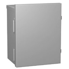 Hammond NEMA 3R Hinged Lift-Off Cover Electrical Enclosures w/o Knockouts