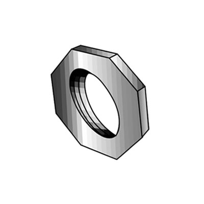 XXXCMACMN Stainless Steel Mounting Nuts for Raytek CM Infrared Sensors
