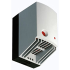 CR 027 PTC Fan Heater 400 - 650W