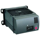 CR 130 Panel-Mount Fan Heater 950W