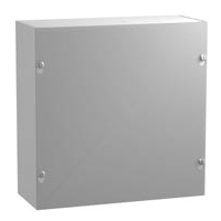 Hammond CS Series NEMA 1 Screw Cover Junction Boxes