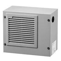 Dts1200a230lg nema 12 side mount enclosure air conditioner for 1200 btu air conditioner window