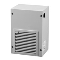 Dts2000a115lg Nema 12 Side Mount Enclosure Air Conditioner