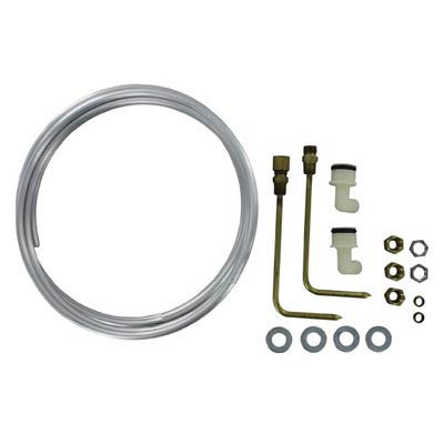 Air Filter Kit for Series Mark II Manometers | A-606