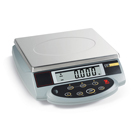EB Series Compact Bench Counting Scales