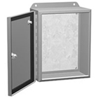 Eclipse Junior Series - Hinged Door