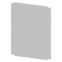 SCE-6P6J Enviroline (ELJ) Series Sub Panel for 6 x 6 Enclosures