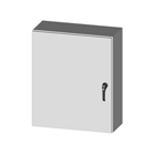 Enviroline Single-Door Enclosures w/ 3 Point