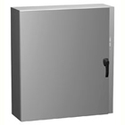EN4DSC Series Steel - Hinged Door