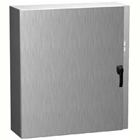 EN4DSC Series 304 Stainless Steel - Hinged Door