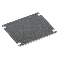 Ensto DMP2330 Galvanized Mounting Plate