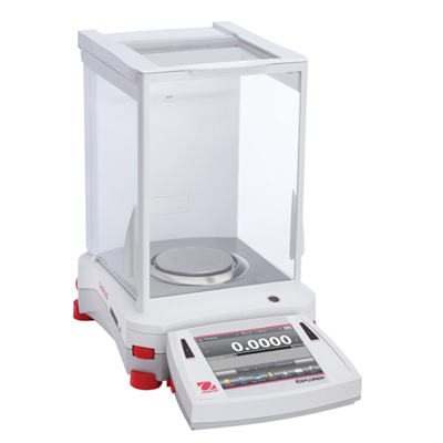 Ohaus EX124 Analytical Balance_MAIN