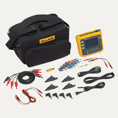 Fluke 1738/B Advanced Three-Phase Power Logger Mini-Thumbnail