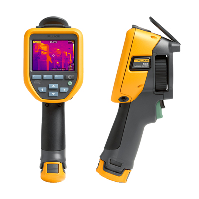 Shop Fluke Performance Series Thermal Imagers