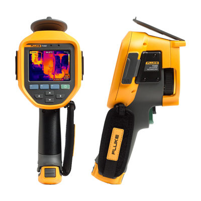Fluke Professional Series Thermal Imagers