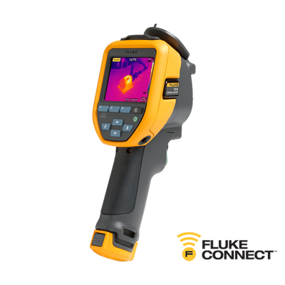 Fluke TiS10 Thermal Imager