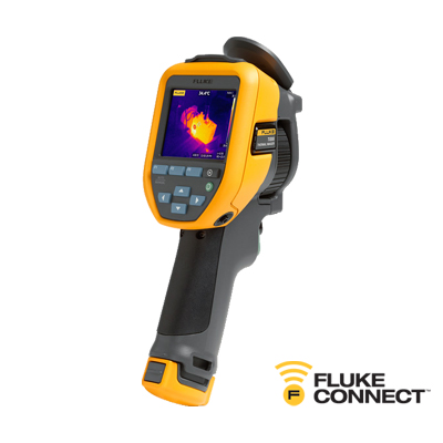 Fluke TiS55 Thermal Imager
