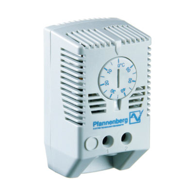 Pfannenberg 17103000000 Enclosure Thermostat