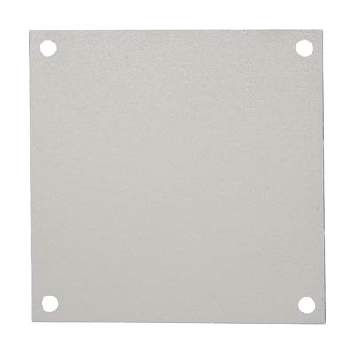 Integra ABP66-IMP Aluminum Back Panel_THUMBNAIL