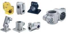 Tube Clamping Components