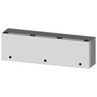NEMA 4 Wiring Trough Enclosures w/ Solid Door - Saginaw