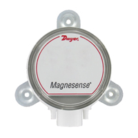 Dwyer MS-321 Magnesense Differential Pressure Transmitter