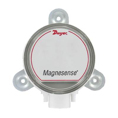 Dwyer MS-322 Magnesense Differential Pressure Transmitter with Probe