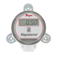 Dwyer MS-151-LCD Magnesense Differential Pressure Transmitter with LCD