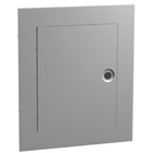 N1WF Series Flush Mount - Hinged Door
