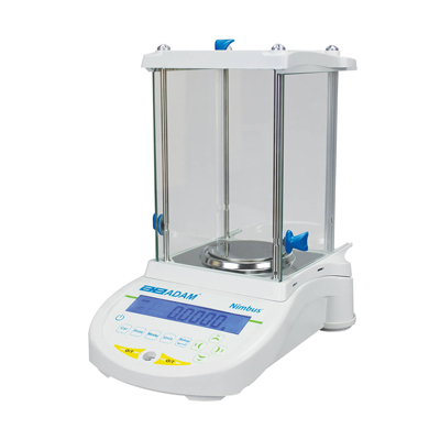 Adam NBL 164e Analytical Balance