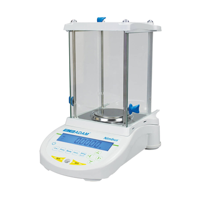 Adam NBL 254i Analytical Balance