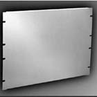 Hammond Heavy Duty Folded Steel Rack Panels
