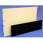 Hammond Aluminum Rack Panels