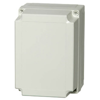 Fibox PC 150/75 HG NEMA 4X Polycarbonate Enclosure_THUMBNAIL